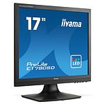 "iiyama 17"" LED - ProLite E1780SD-B1"
