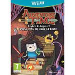 Adventure Time - Explore le donjon et POSE PAS DE QUESTION ! (Wii U)