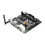 ASRock QC5000-ITX/WIFI