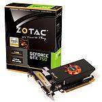 Zotac GeForce GTX 750 LP 1GB