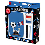 Subsonic Footy Dog France XL (Nintendo 3DS XL et DSi XL)