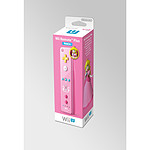 Nintendo Wii Remote Plus Princess Peach (coloris rose)