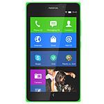 Nokia XL Dual SIM Vert