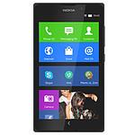Nokia XL Dual SIM Noir