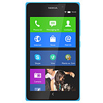 Nokia XL Dual SIM Cyan