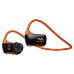 Sony NWZ-W273S Orange