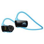 Sony NWZ-W273S Bleu