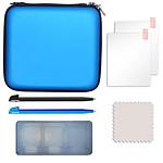 DEA Factory Starter Pack Bleu (Nintendo 2DS)