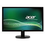 """Acer 24"""" LED - K242HLAbid"""