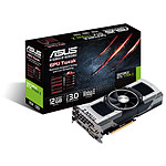 ASUS GTXTITANZ-12GD5 - GeForce GTX TITAN Z 12 Go