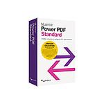 Nuance Power PDF Standard - Version éducation (français, WINDOWS)