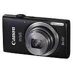 Canon IXUS 135 Noir