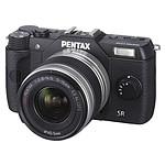 Pentax Q10 Noir + Objectif 5-15MM F/2.8-4.5