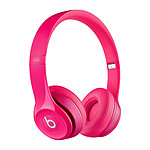 Beats Solo 2 Rose