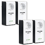 TP-LINK TL-PA551KIT x2