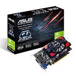 ASUS GT740-2GD3 - GeForce GT 740 2 Go