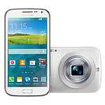 Samsung Galaxy K Zoom Blanc