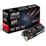 ASUS Radeon R9 290X R9290X-DC2-4GD5