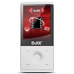 D-Jix M390 BT FM Blanc