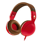 Skullcandy Hesh 2 Rouge
