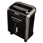 Fellowes Destructeur Powershred 79Ci Coupe croisée