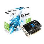 MSI GeForce GT 740 N740-2GD5