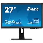 "iiyama 27"" LED - ProLite XB2776QS-B2 Noir"