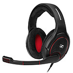 Sennheiser GAME ONE negro