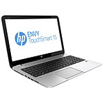 HP ENVY TouchSmart 15-j140nf
