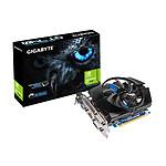 Gigabyte GeForce GT 740 GV-N740D5OC-2GI