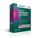 Kaspersky Internet Security 2015 - Licence 1 poste 1 an (français, WINDOWS)