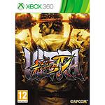 Ultra Street Fighter IV (Xbox 360)