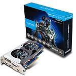 Sapphire Radeon R7 250X Vapor-X 2G GDDR5