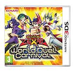 Yu-Gi-Ho! Zexal World Duel Carnival (Nintendo 3DS/2DS)