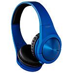 Pioneer SE-MX7 Bleu