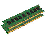 Kingston ValueRAM 8 Go (2 x 4 Go) DDR3L 1600 MHz CL11 SR X8