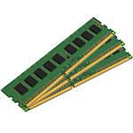 Kingston ValueRAM 24 Go (3 x 8 Go) DDR3L 1600 MHz ECC CL11 DR X8 (Intel)