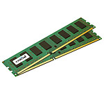 Crucial 32 Go (2 x 16 Go) DDR3L 1600 MHz ECC Load Reduced CL9 QR X8