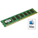 Crucial for Mac 16 Go DDR3 1866 MHz ECC CL13