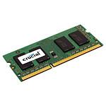 Crucial DDR3 1866 MHz