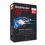 Bitdefender Antivirus Plus 2015 - 2 Ans 3 Postes