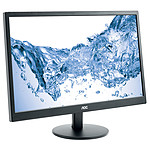 "AOC 23.6"" LED - e2470Swh"