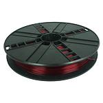 MakerBot Bobine Replicator Mini PLA 200Gr pour imprimante 3D - Trans Rouge