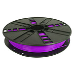 MakerBot Bobine Replicator Mini PLA 200Gr pour imprimante 3D - True Purple