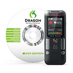 Philips DVT2700 + Dragon Naturally Speaking DVR Edition
