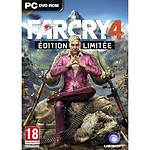 Far Cry 4 - Edition Limitée (PC)