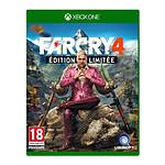 Far Cry 4 - Edition Limitée (Xbox One)