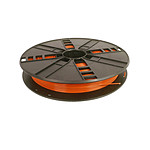 MakerBot Bobine Replicator Mini PLA 200Gr pour imprimante 3D - Neon Orange