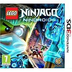 LEGO Ninjago : Nindroids (Nintendo 3DS/2DS)