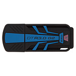 Kingston DataTraveler R3.0 G2 64 Go - USB 3.0 (garantie constructeur 5 ans)